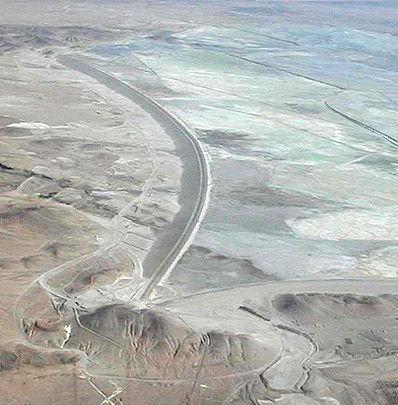 Cliente: División Codelco Norte. (MINCO, 182 KTPD) II Región, Chuquicamata Marzo 2002