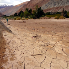 Diseño de Obras de Control Aluvional
